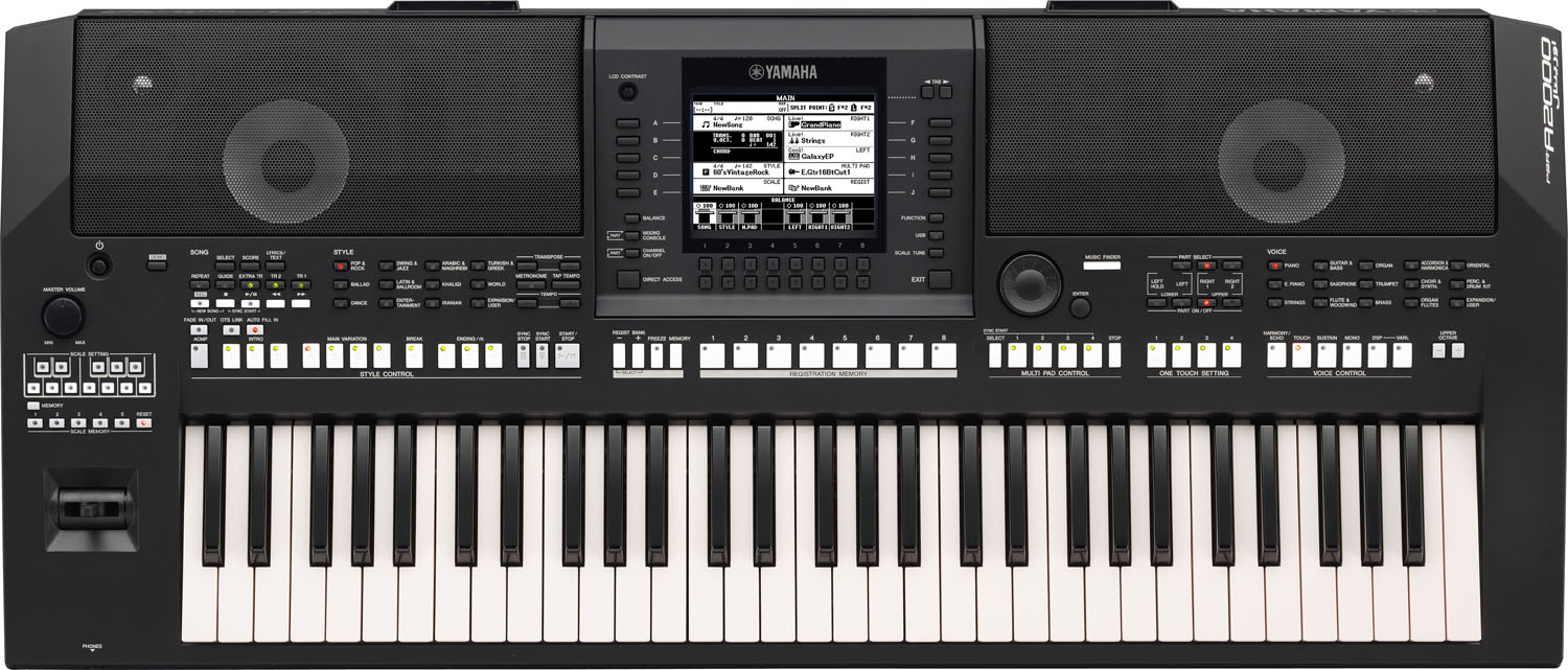 How To Order Music Stand For Yamaha Psr