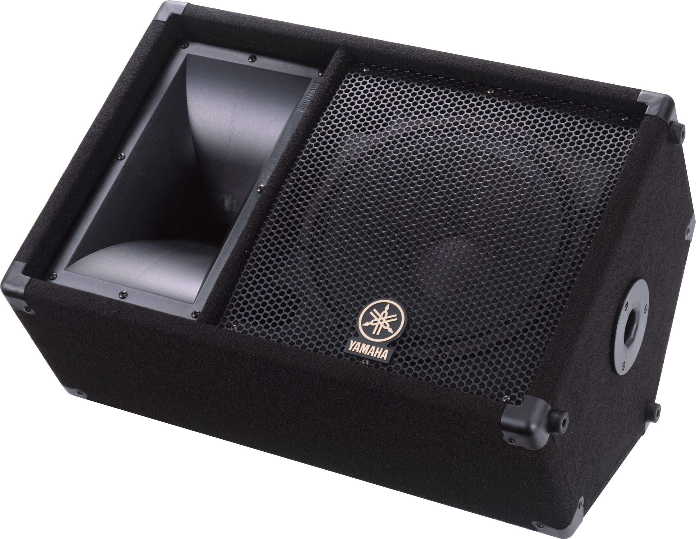 yamaha sm12v passive monitor speaker 12 700w max 8 ohm yamaha music london. Black Bedroom Furniture Sets. Home Design Ideas