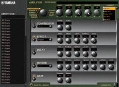 Yamaha thr10x extreme hi gain guitar amp yamaha music london for Yamaha thr10x specs