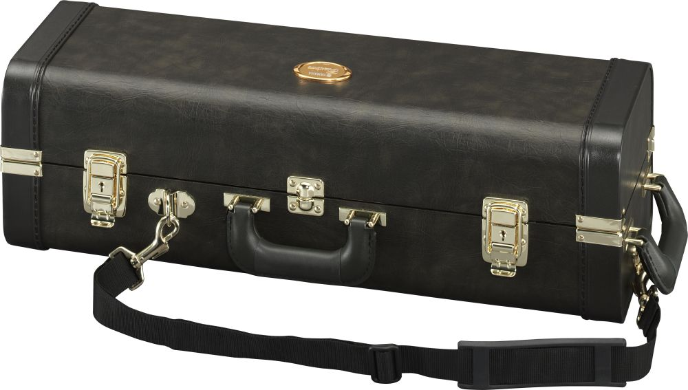 YFG-812II Bassoon Custom Series - Heckel system with aged maple wood (thick  wall)  Includes case