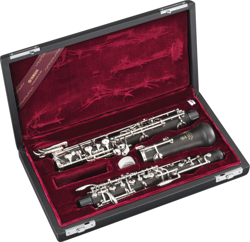 Yamaha Yob  Oboe