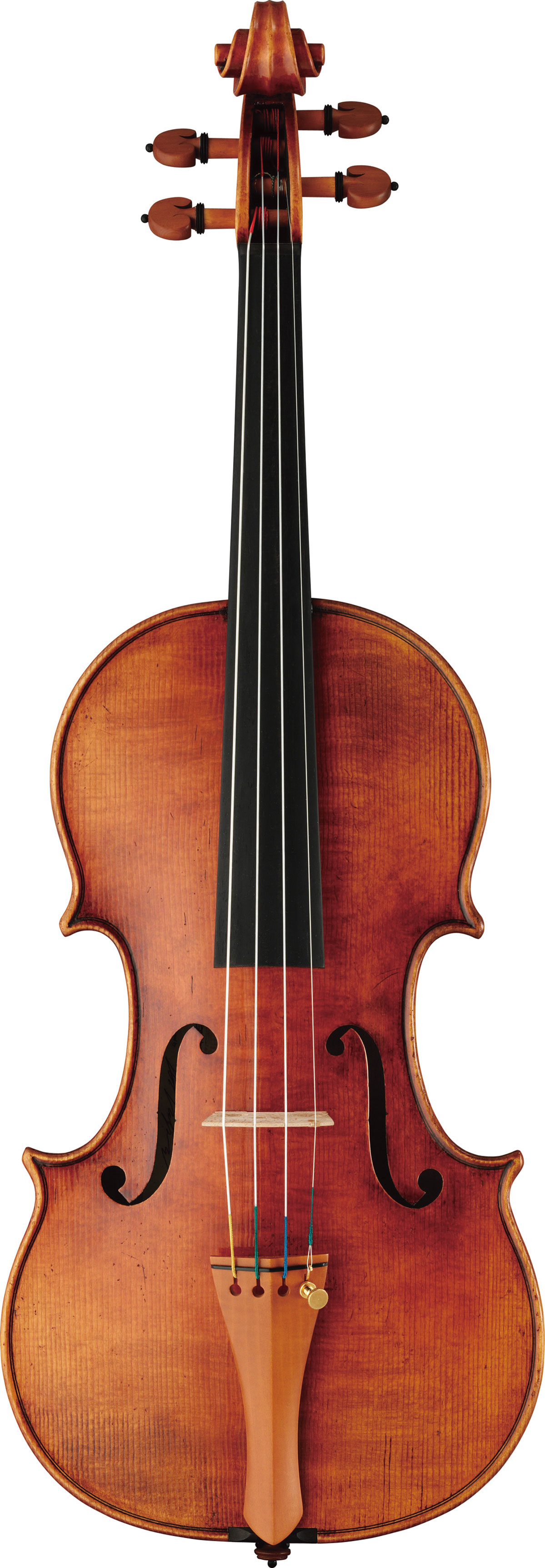 Yamaha yvn500s full size 4 4 stradivari style violin for Violin yamaha 4 4