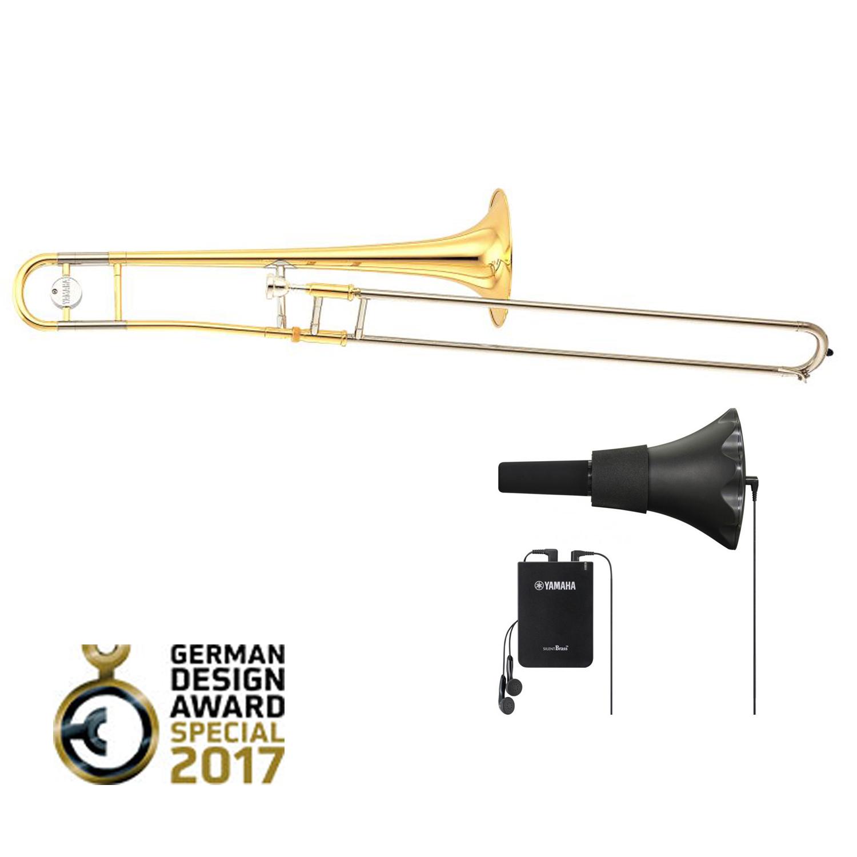 Yamaha Trombones | Yamaha Music London